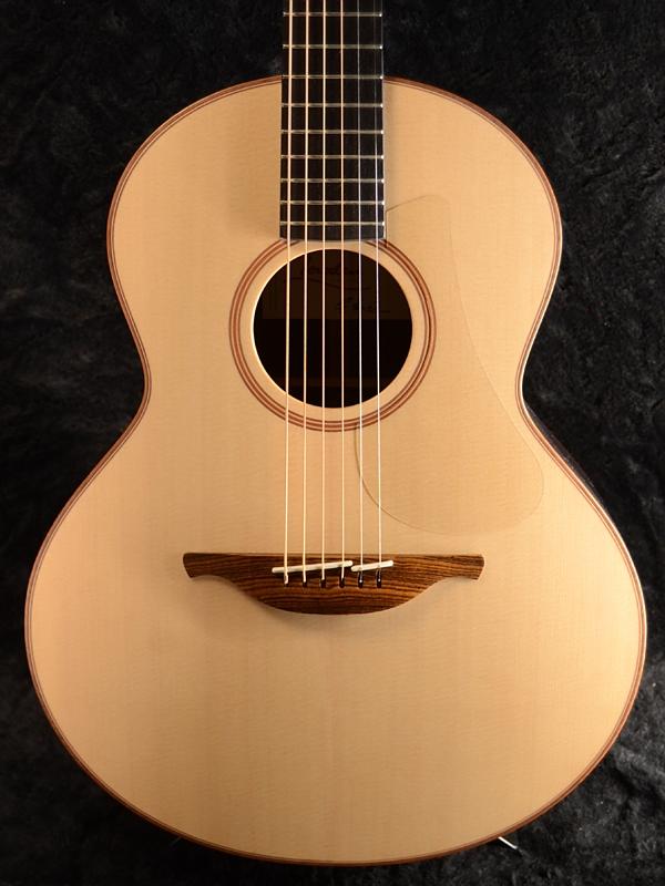 Lowden S-32 IR/SS 新品[ローデン][Natural,ナチュラル][Acoustic Guitar,アコースティックギター,アコギ]
