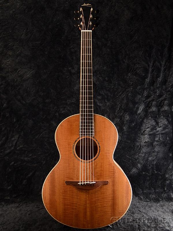 Lowden S-35M 新品[ローデン][S35][Mahogany][オールマホガニー][Natural,ナチュラル,木目,杢][Acoustic Guitar,アコギ,アコースティックギター,Folk Guitar,フォークギター][#20095]