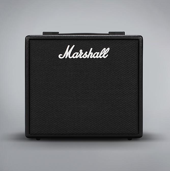 【25W】Marshall CODE25 新品 ギターコンボアンプ[マーシャル][コード25][Guitar Combo Amplifier]