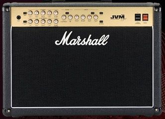 【入荷待ち】【50W】Marshall JVM 205C 新品[マーシャル][ギターアンプ/コンボ,Guitar combo amplifier][チューブ,真空管]