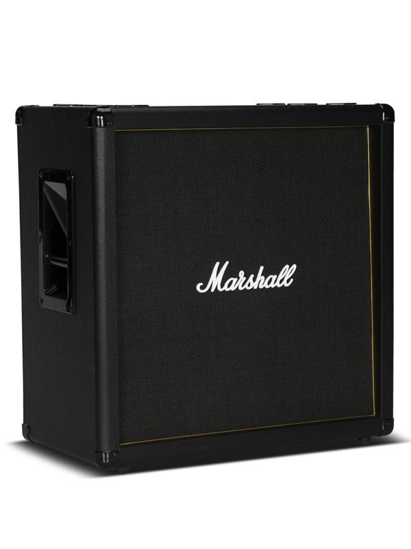 【100W】Marshall MG412B 新品 スピーカーキャビネット[マーシャル][Speaker Cabinet]