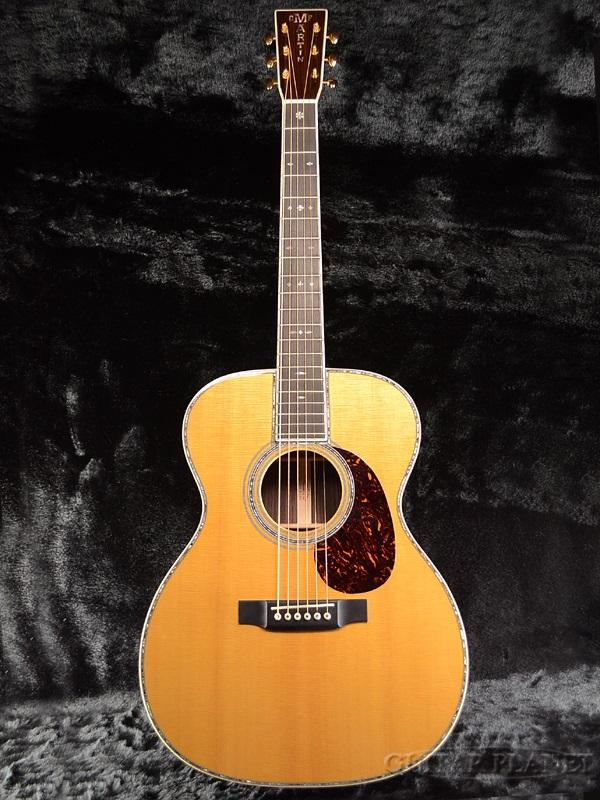 Martin 000-42 新品[マーチン][Rosewood,ローズウッド][00042][Acoustic Guitar,アコースティックギター,アコギ,Folk Guitar,フォークギター]