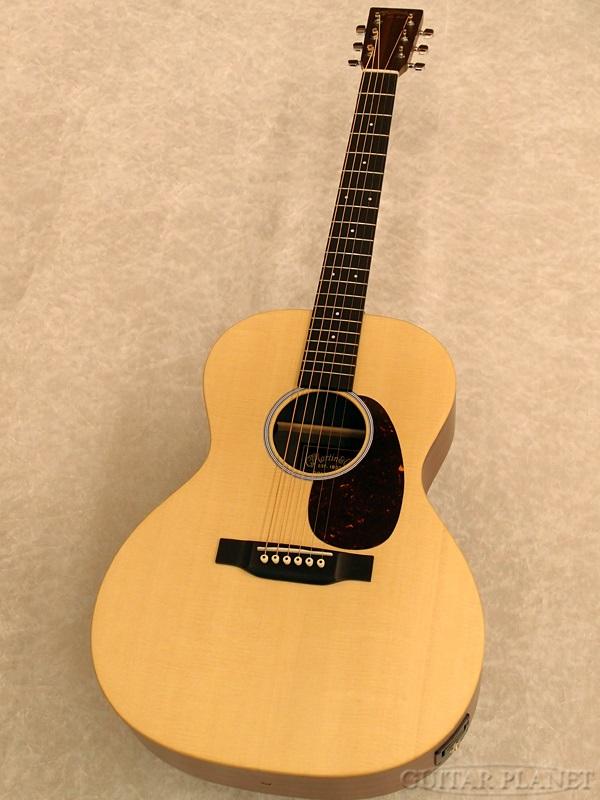 Martin 00L-X1AE 新品[マーチン,マーティン][Natural,ナチュラル][ピックアップ搭載][Acoustic Guitar,アコースティックギター,アコギ,Folk Guitar,フォークギター]