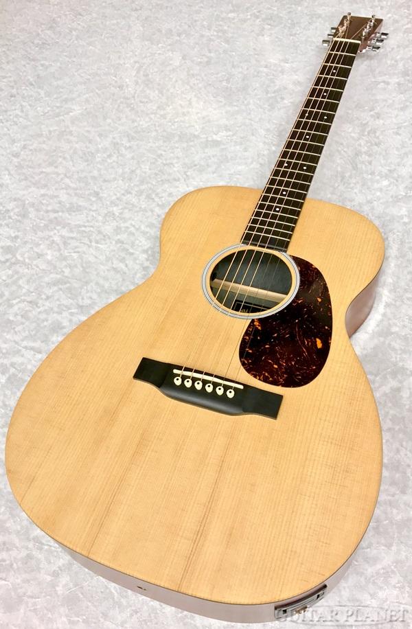 Martin 00X1AE 新品 [マーチン][ピックアップ搭載][アコギ,アコースティックギター,Acoustic Guitar,フォークギター,folk guitar]