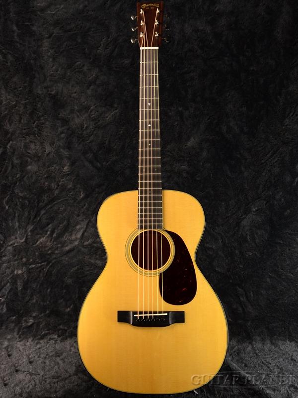 Martin 0-18 新品[マーチン][018][Aging Toner][Acoustic Guitar,アコースティックギター,Folk Guitar,フォークギター]
