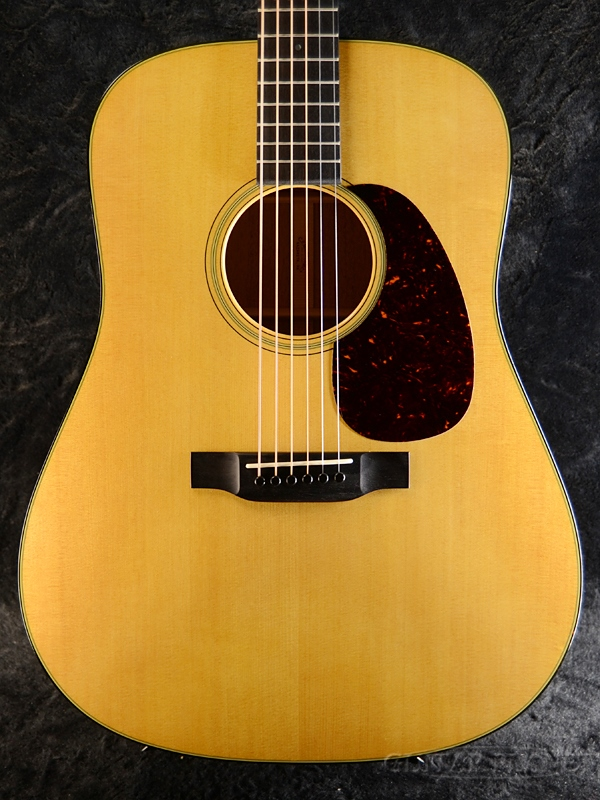 Martin D-18 #2235450 新品[マーチン][D18][Acoustic Guitar,アコースティックギター,Folk Guitar,フォークギター]