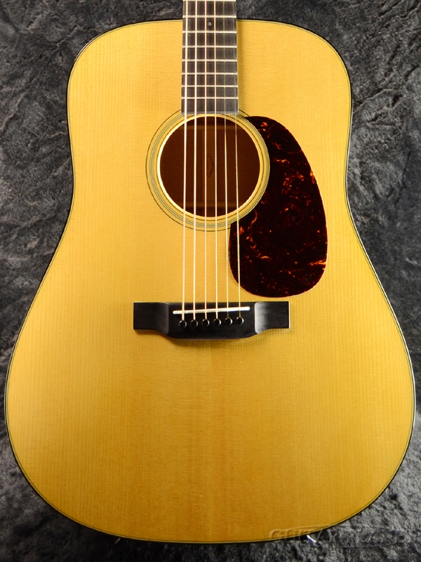 Martin D-18 #2205576 新品[マーチン][D18][Acoustic Guitar,アコースティックギター,Folk Guitar,フォークギター]