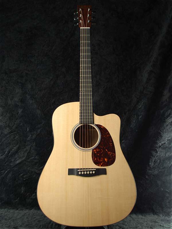 Martin DCPA4 新品[マーチン][Performing Artist][Electric Acoustic Guitar,エレクトリックアコースティックギター,エレアコ]