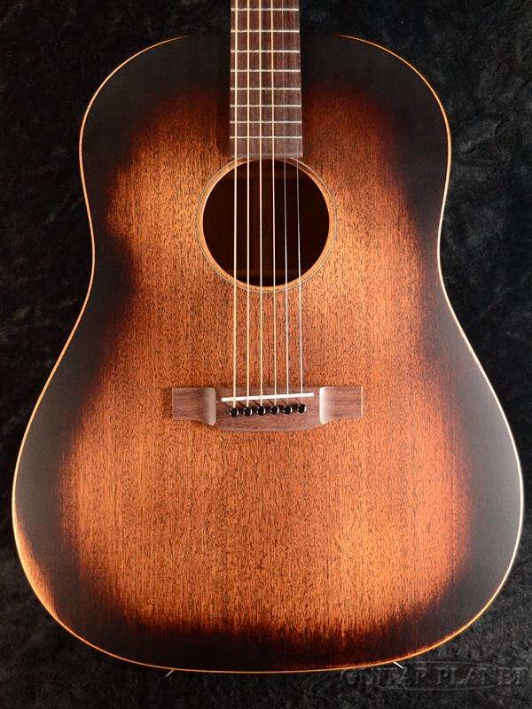 【2019 New Model!!】Martin DSS-15 M Street Master 新品[マーチン][ストリートマスター][Acoustic Guitar,アコースティックギター]