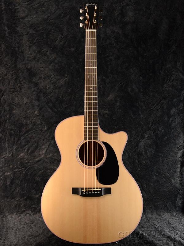 Martin GPC-16E 新品[マーチン][Spruce,スプルース][Koa,コア][Natural,ナチュラル][Electric Acoustic Guitar,アコースティックギター,アコギ,エレアコ]
