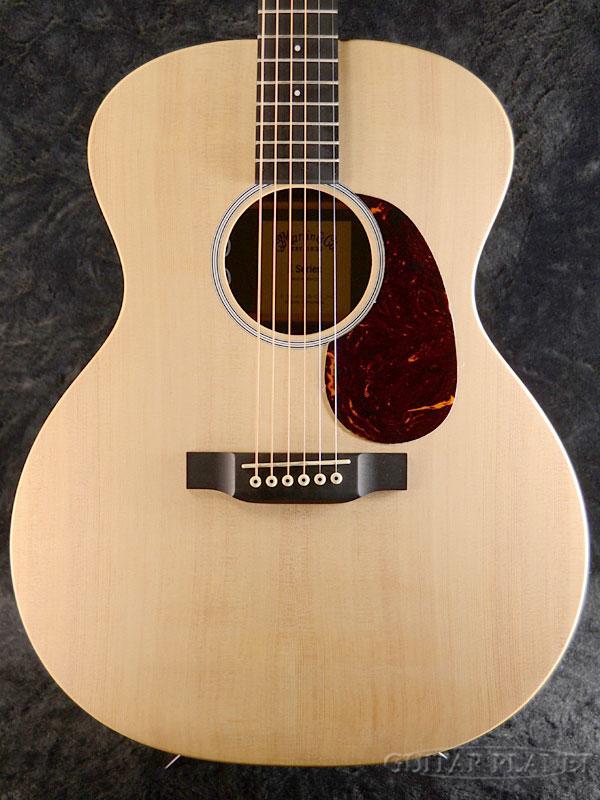 熱い販売 Martin GPX1AE 新品[マーチン][シトカスプルース単板][Electric Acoustic Guitar,アコースティックギター,エレアコ,アコギ], お菓子の一富士製菓 eb2800d7