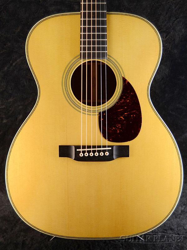 Martin OM-28 Stanadard 新品[マーチン][OM28][Acoustic Guitar,アコースティックギター,Folk Guitar,フォークギター][HD28]