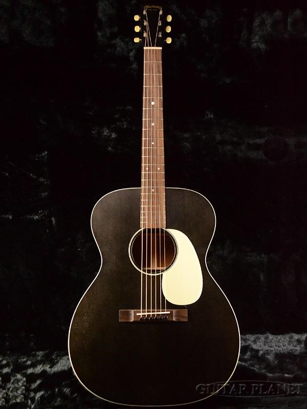 Martin 000-17 Black Smoke 新品[マーチン][ブラックスモーク][Black,ブラック,黒][Mahogany,マホガニー][Acoustic Guitar,アコースティックギター,Folk Guitar,フォークギター,アコギ][00017]