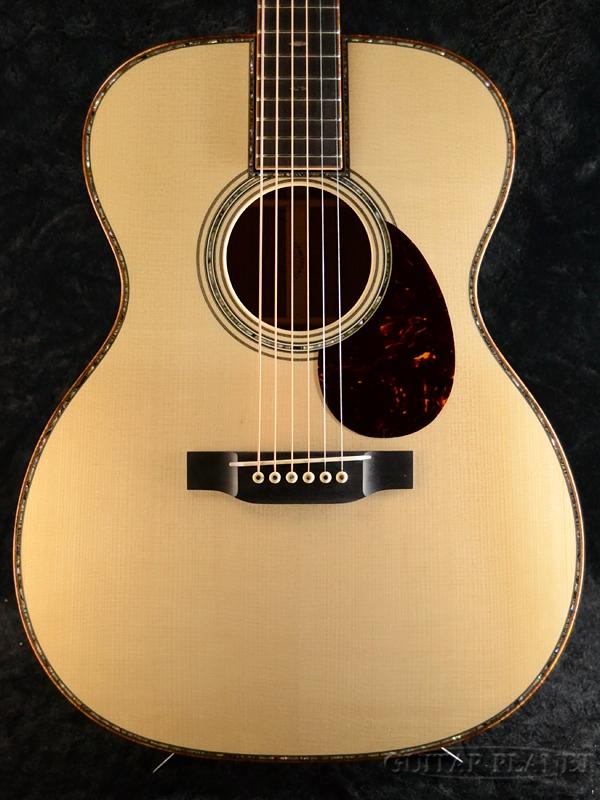 【現地選定品】Martin ~Custom Shop~CTM 000-45 ~Adirondack Spruce/Guatemalan Rosewood 新品[マーチン][00045][アコギ,アコースティックギター,Acoustic Guitar,フォークギター,folk guitar]