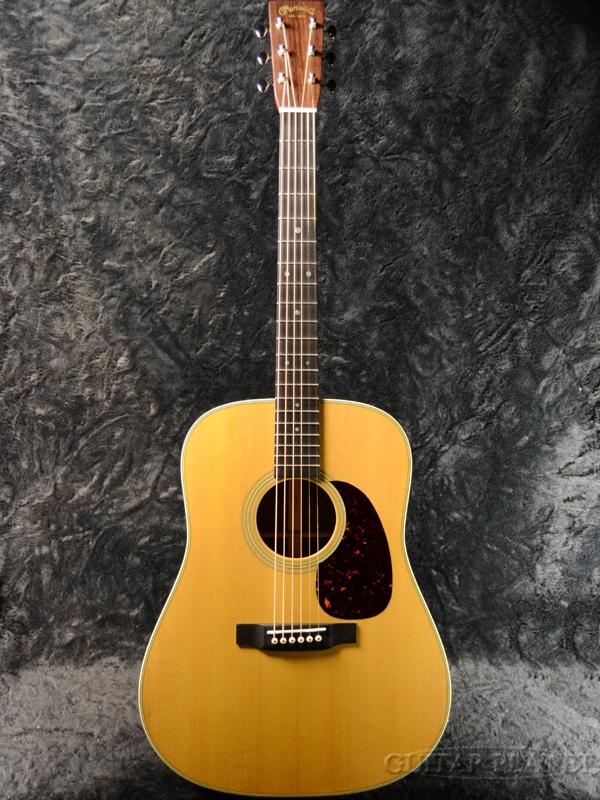Martin D-28(2018) #2168299 新品[マーチン][Aging Toner][Acoustic Guitar,アコースティックギター,Folk Guitar,フォークギター][D28]