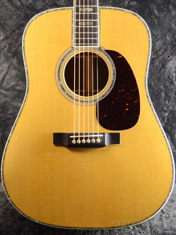 Martin D-45 Standard #2266327 新品[マーチン][D45][Acoustic Guitar,アコースティックギター]