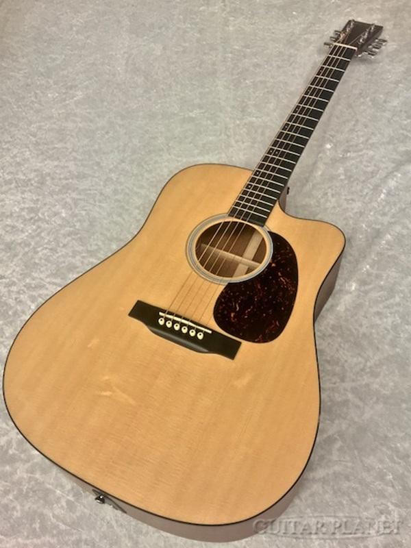 Martin DCPA4 #2103011 新品[マーチン][サペリ][Electric Acoustic Guitar,アコースティックギター,エレアコ]