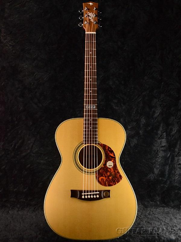 Maton EBG808TE 新品[メイトン][トニーエマニュエル][Electric Acoustic Guitar,エレアコ,アコースティックギター]