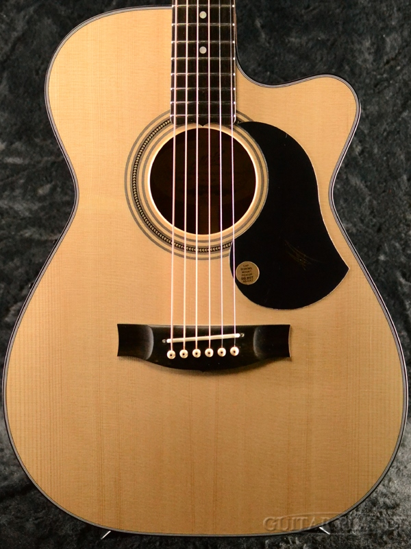Maton EBG808C 新品[メイトン][Electric Acoustic Guitar,アコースティックギター,アコギ,エレアコ]
