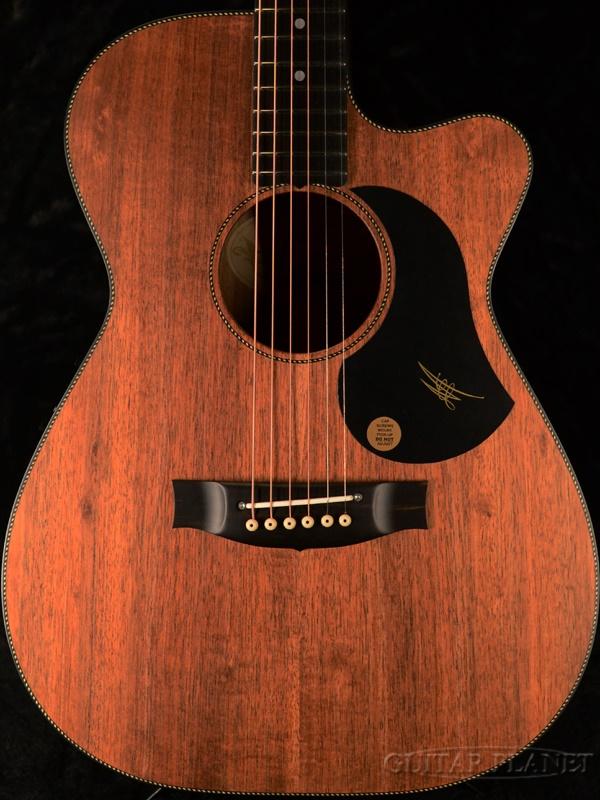 Maton EBW808 C #20074 新品[メイトン][Natural,ナチュラル][Electric Acoustic Guitar,アコースティックギター,アコギ,エレアコ]
