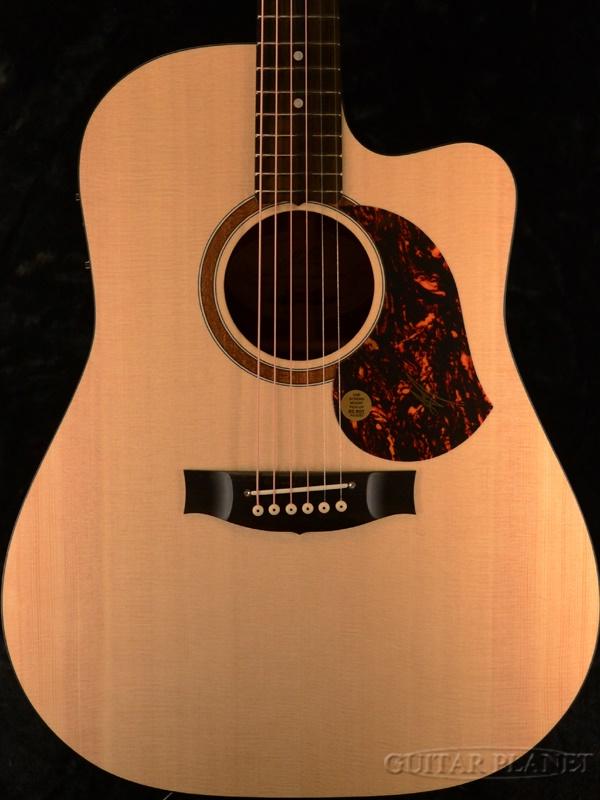 Maton SRS70C -Solid Road Seires- 新品[メイトン][Natural,ナチュラル][Electric Acoustic Guitar,アコースティックギター,アコギ,エレアコ]