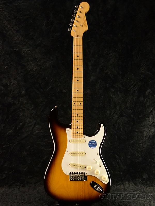 Momose MST1-STD/M 2TS 新品[モモセ,百瀬][国産][2-Tone Sunburst,サンバースト][Stratocaster,ストラトキャスター][Electric Guitar,エレキギター]