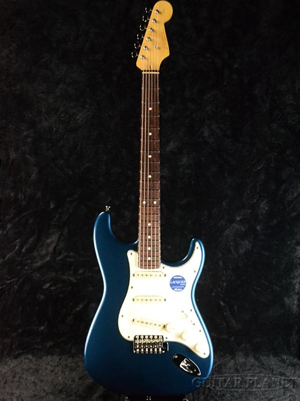 Momose MST1-STD/NJ DLPB 新品[モモセ,百瀬][国産][レイクプラシッドブルー,青][Stratocaster,ストラトキャスタータイプ][Electric Guitar,エレキギター]