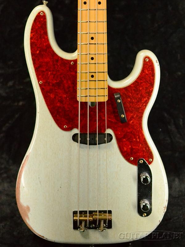 momose MTB-Premium/MAH 新品[モモセ,百瀬][国産][Blue,ブルー][Precision Bass,PB,プレシジョンベースタイプ,プレベ][Electric Bass,エレキベース]