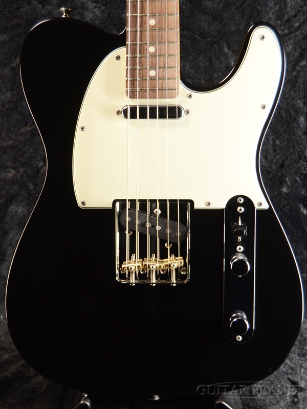 Momose MTL1-STD/NJ BLK 新品 ブラック [モモセ,百瀬][国産][エレキギター,Electric Guitar][Telecaster,テレキャスタータイプ][Black,黒]