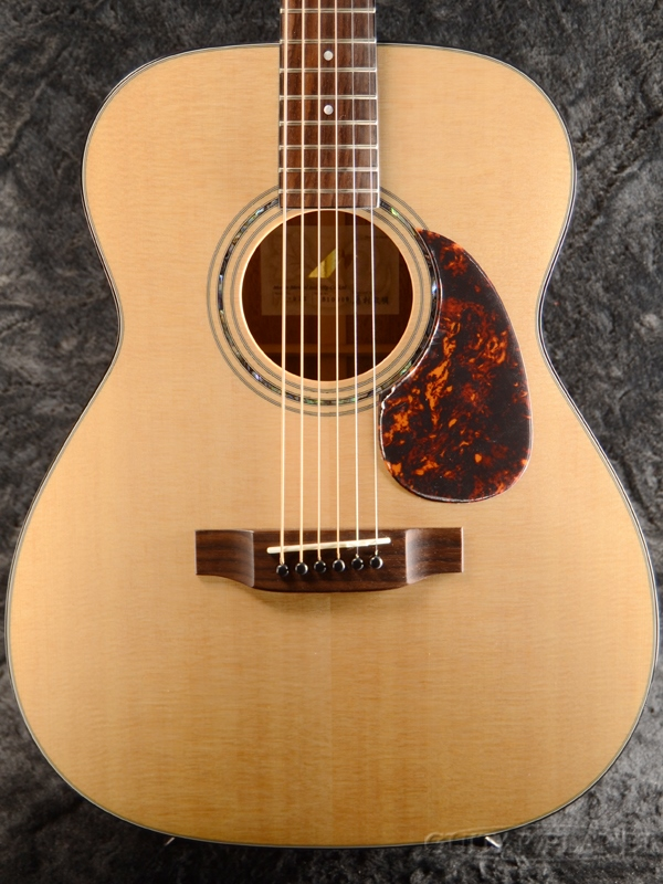 MORRIS Handmade Premium Series F-91 II ~Traditional~ 新品 ナチュラル[モーリス][国産][Natural,木目] [Acoustic Guitar,アコースティックギター,Folk Guitar,フォークギター]