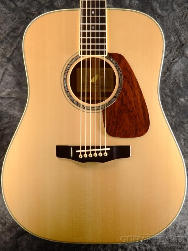 【ハカランダ採用特別モデル】MORRIS Handmade Premium Series M-101SP ~Jacaranda~ 新品[モーリス][国産][Natural,ナチュラル] [Acoustic Guitar,アコースティックギター,Folk Guitar,フォークギター]