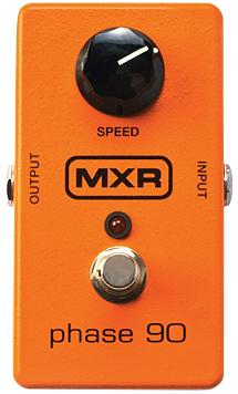 MXR Phase 90 M-101 新品[フェイズ][Phaser,フェイザー][エフェクター,Effector]_mdl