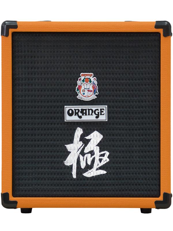 【25W】Orange Crush Bass 25B HINATCH 新品 ベース用コンボアンプ[オレンジ][クラッシュ][日向秀和,ストレイテナー,ナッシングスカーブドインストーン,STRAIGHTENER,Nothing's Carved In Stone][Bass Combo Amplifier]