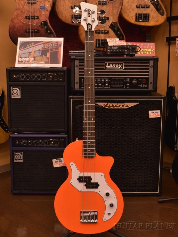 Orange O Bass Orange 新品[オレンジ][エレキベース,Electric Bass]
