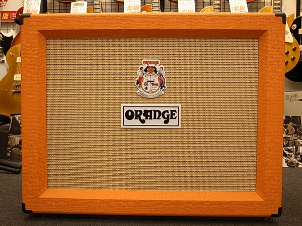Orange ROCKERVERB 50 MKIII COMBO コンボアンプ[オレンジ][ロッカーバーブ][マーク3][真空管搭載][Guitar Amplifier]