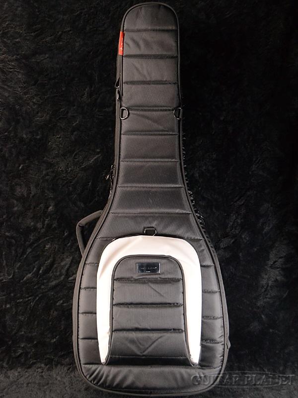 MONO M-80 2A Dual Black 新品 アコースティック/エレキギター用ギグバッグ[モノ][ブラック,黒][Acoustic Guitar][Gig Bag]