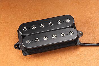 DiMarzio DP227F Liqui Fire Neck Model 新品 Fスペース仕様[ディマジオ][DP-227][John Petrucci,ジョンペトルーシ][Pickup]