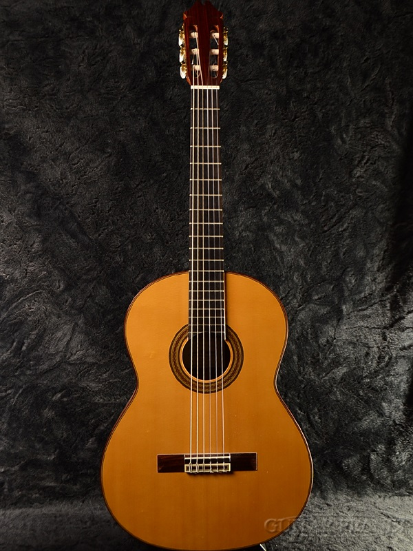 Juan Hernandez Estudio Spruce 新品[ホアンエルナンデス][スペイン製][エストゥディオ][スプルース,松][Classical Guitar,クラシックギター,Flamenco,フラメンコ]