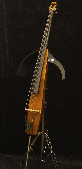 【専用スタンド付】Alter Ego Baby Ego Figaro Z Liner 新品 アップライトベース [アルターエゴ][ベイビー][フィガロ][ライナー][Electric Upright Bass]_otherb