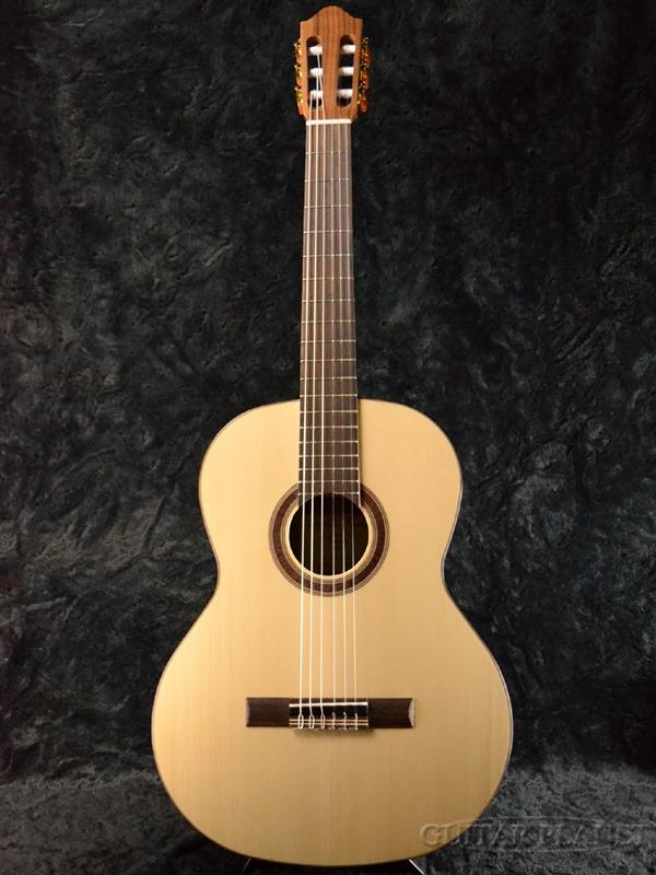 Orpheus Valley Guitars Rondo-RS 新品[オルフェウスヴァレーギターズ][Nylon][松][ウォルナット][Natural,ナチュラル,木目][Classical Guitar,クラシックギター,フラメンコギター]