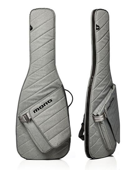 MONO M80 Sleeve SEB-ASH 新品 ベース用ギグバッグ[モノ][スリーブ][アッシュ,グレー][Bass][Gig Bag,Case,ケース]