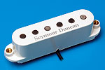 Seymour Duncan Classic Stack Plus STK-S4m 新品 ミドル用ピックアップ[セイモアダンカン][STKS4m][Single Coil,シングルコイル][Middle][Pickup]