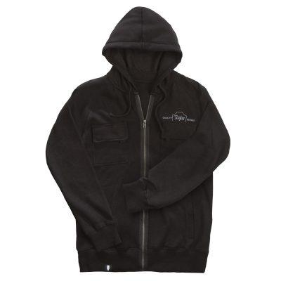 Taylor Fashion Fleece 新品 メンズジャケット[テイラー][Black,ブラック,黒]