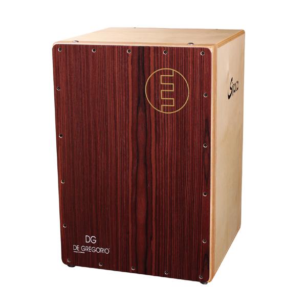 DG DG CAJON CAJON Siroco Plus Plus 新品[カホン][シロコプラス][Percussion,パーカッション], HEARTEX SHOP:d5deb822 --- aec33.ru