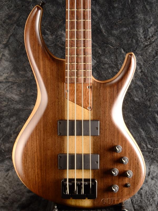 MTD 435 - Wenge Top/Alder Back - 新品[エムティーディー][ウェンジ][Natural,ナチュラル][5strings,5弦][Electric Bass,エレキベース]