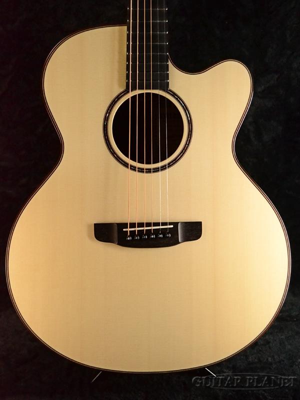 ASTURIAS GRAND SOLO SR 新品[アストリアス][国産/日本製][Natural,ナチュラル][Acoustic Guitar,アコギ,アコースティックギター,Folk Guitar,フォークギター]
