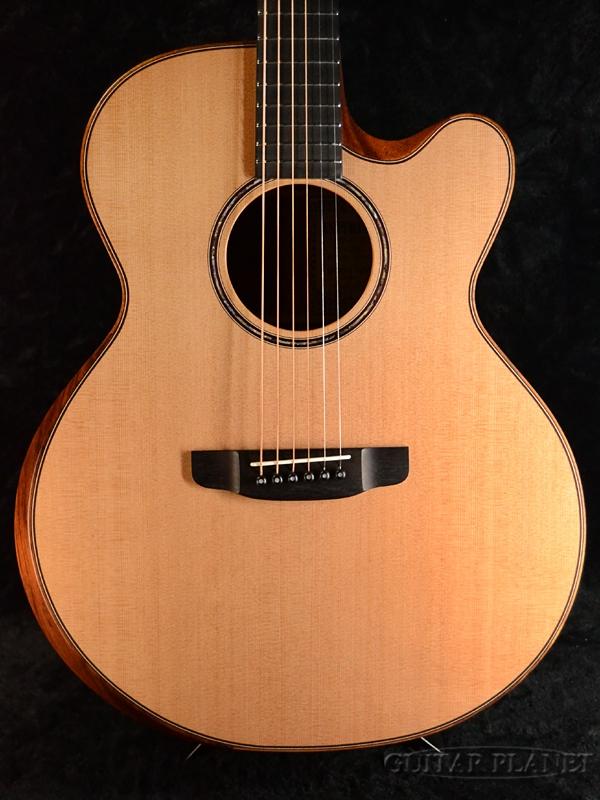 ASTURIAS GRAND SOLO PREMIO CR 新品[アストリアス][国産/日本製][Natural,ナチュラル][Acoustic Guitar,アコギ,アコースティックギター,Folk Guitar,フォークギター]