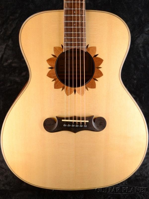 Zemaitis CAG-100FW-E-LH 新品[ゼマイティス][Natural,ナチュラル][左用,左利き,レフトハンド,レフティー,Left hand][ピックアップ搭載][Acoustic Guitar,アコギ,アコースティックギター,Folk Guitar,フォークギター]