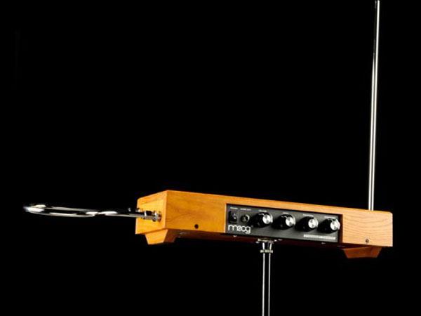 Moog Etherwave Theremin Standard -Ash- 新品[モーグ][テルミン][アッシュ,ナチュラル,Natural]