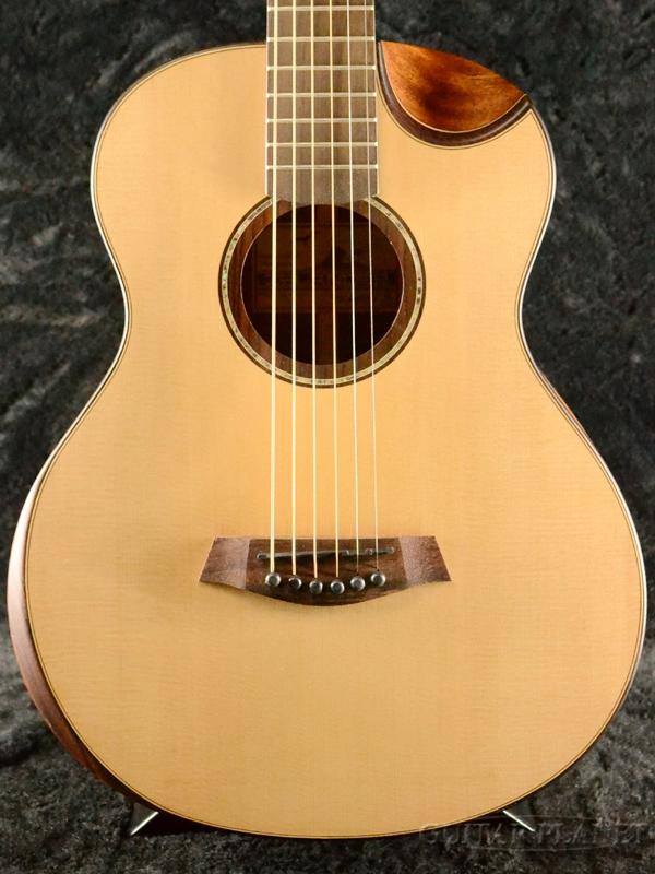 Islander Mini Guitar Mahogany 新品[アイランダー][マホガニー][ミニギター][アコースティックギター,アコギ,Acoustic Guitar,フォークギター,Folk Guitar]